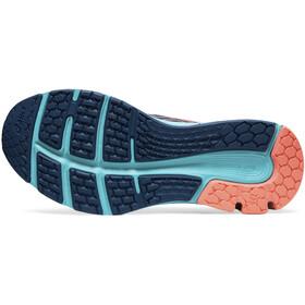 asics Gel-Pulse 11 G-TX Buty Kobiety, mako blue/sun coral